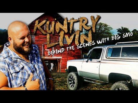 Big Smo - Kuntry Livin - EP 3