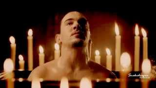 seven devils all around you | Dracula (nbc)
