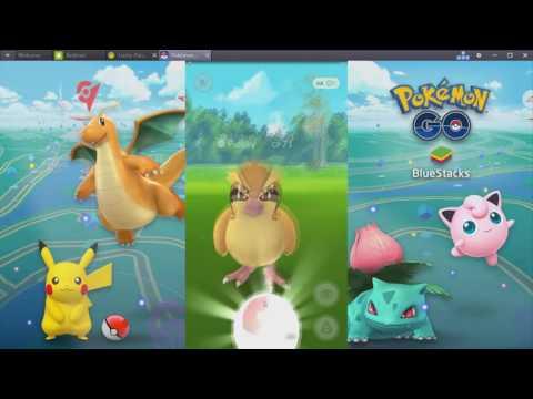 Pokemon GO [Гайд] Быстрая Прокачка   Фарм Покемонов   +20к опыта за 10мин!