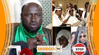 Imam Mansour Samb : Affairou Zayda Zamane ay thiakhann la