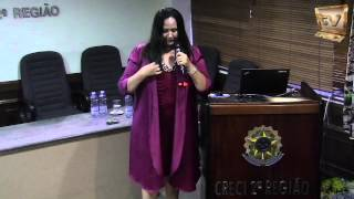 Fisiognomia e leitura das expressões corporais - Sandra Regina da Luz Inácio