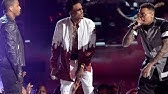 August Alsina - I Luv This Sh#t (Remix) (Live)ft. Trey Songz, Chris Brown_MrRamy