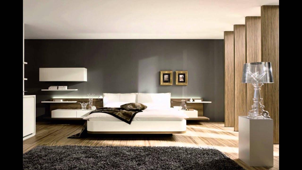 Bedroom Design Trends masculine modern bedroom design trends 2015 for guys - youtube