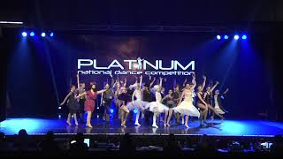 Platinum Power - Pigeon Forge, TN 2019
