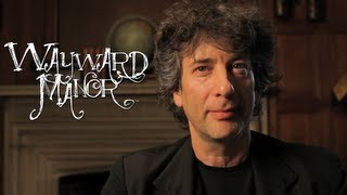 Neil Gaiman Presents: Wayward Manor