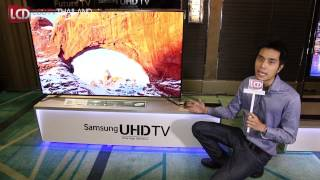 แนะนำ Samsung UHD TV (4K) 85S9 และ F9000