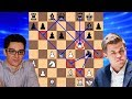 Caruana vs Carlsen | A battle before the