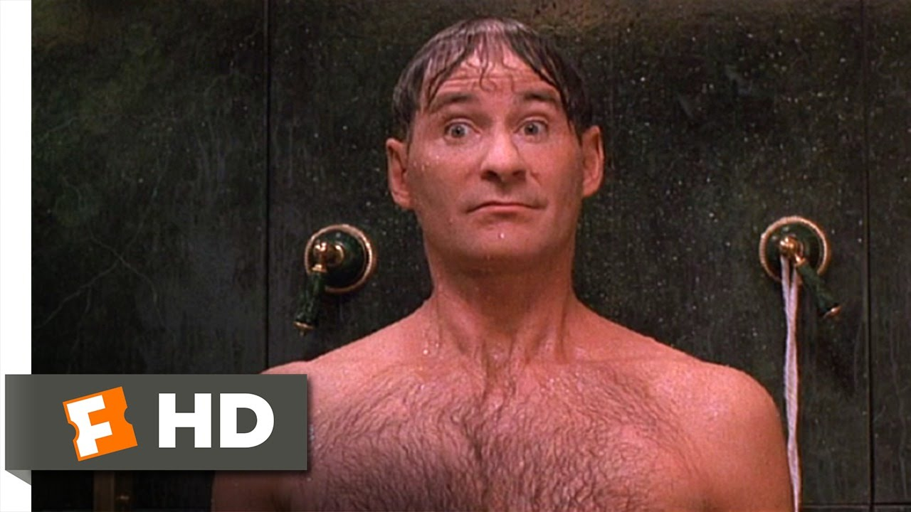 dave 510 movie clip power in the shower 1993 hd