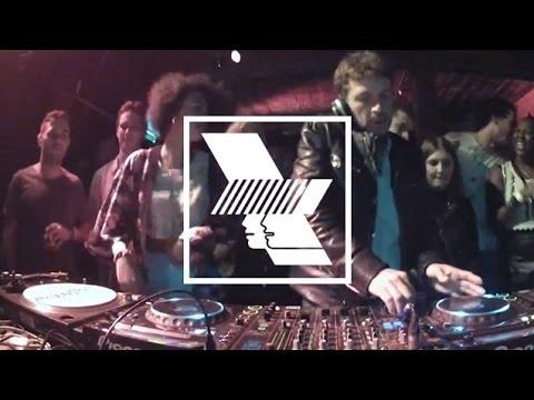 Phillipe Zdar (Cassius) Boiler Room DJ Set at Warehouse Project