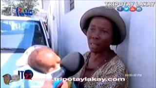 Haiti - Ti moun ap mouri paske pa gen doktè nan lopital general