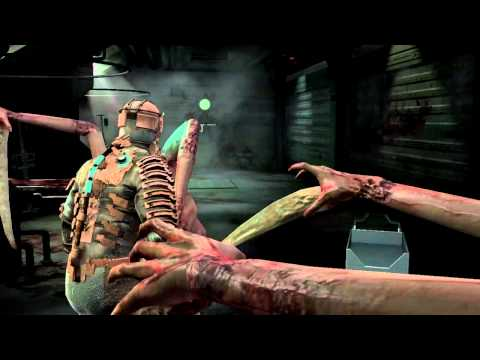 Dead Space - Intel HD Graphics 3000
