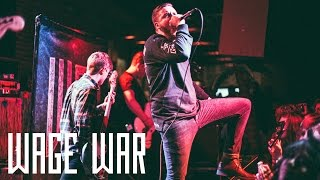 Wage War - Blueprints