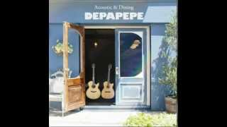 Gambar cover Depapepe - Acoustic & Dining - 01. UNION (4:46)