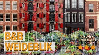 B&B Weideblik hotel review | Hotels in Helvoirt | Netherlands Hotels