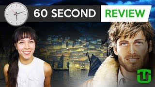 60 Second Review: Lost Horizon