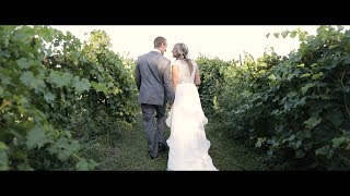 Carolyn & Brandon | Wedding Film