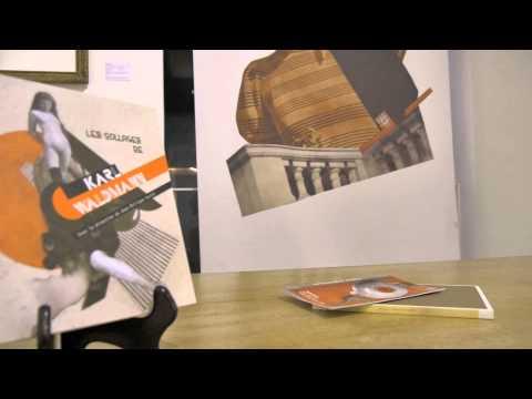 Press Art - Pascal Polar Gallery - Exhibition 2015