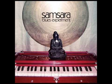 Samsara Blues Experiment - Rarities (Full EP 2014)