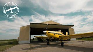 Does an Ag Pilot Have a Set Schedule?