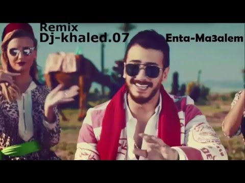 maalem saad lamjarred mp3