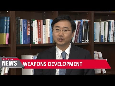 N. Korea to seek talks with U.S. once it has perfected ICBM re-entry technology: Seoul think tank