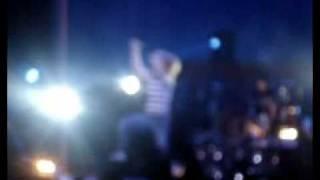 Paramore - Crushcrushcrush (LIVE)