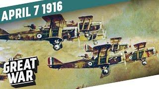 Zeppelins over Britain - Terror in the Skies I THE GREAT WAR Week 89