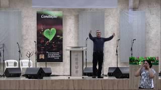 Mensagem 09.06.2019 18h 1 Coríntios 1 'Chamado que transforma'' Pr. Francisco Chaves
