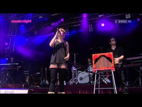 Zaz -- Live at Gurtenfestival 2013
