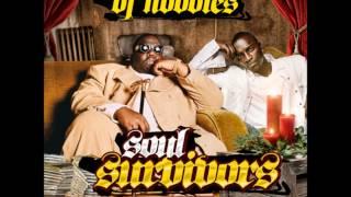 DJ Noodles - Gun in Hand (Biggie & Akon)