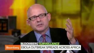Ebola Outbreak: How Can Africa Contain the Crisis?