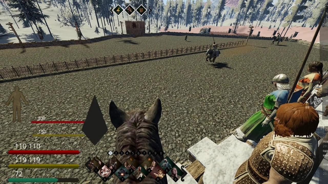 Life is feudal волк скачать шахтер игру онлайнi