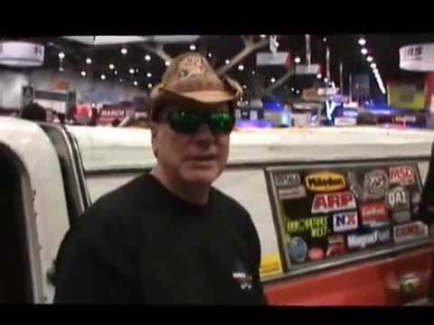 Farmtruck talkin cash big chief amp chucky crash outlaw racers