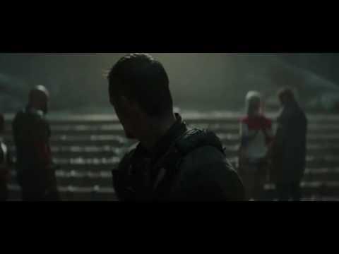 SuicideSquad escena final de la película en español latino [HD]