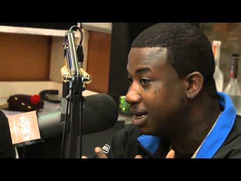 Gucci Mane Interview at The Breakfast Club Power 105.1 2012 720p