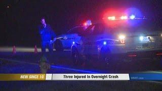 Northwest Omaha Crash Investigated