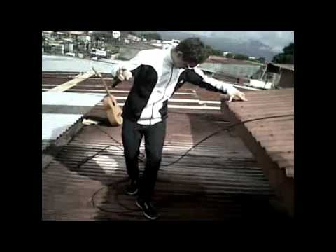 Brandon Rodriguez - Black Betty by Ram Jam