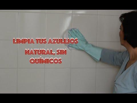 Como lavar el piso de tu ducha dulce y natural doovi for Restos de azulejos baratos