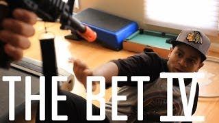 The Bet: Part 4 (Airsoft War)