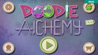 Алхимия на бумаге - Игровой процесс.