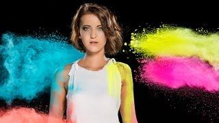 Buntes Holi-Shooting – Blende 8 – Folge 143