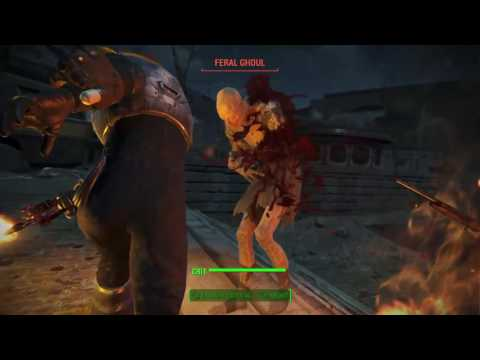 Cloud SXV PLAYS FALLOUT 4 PLATINUM RUN EPISODE 4
