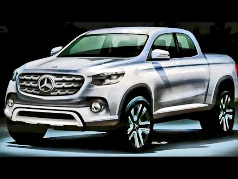 2020 Mercedes Benz Bakkie | 2020 - 2018 Best Car Reviews