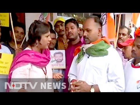 Sonia Gandhi in Varanasi, Congress worker says: 'Ab Pappu paas hoga'