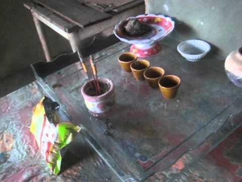 Biệt Thự Ma Dã Quỳ - Đà Lạt ( by Canon)
