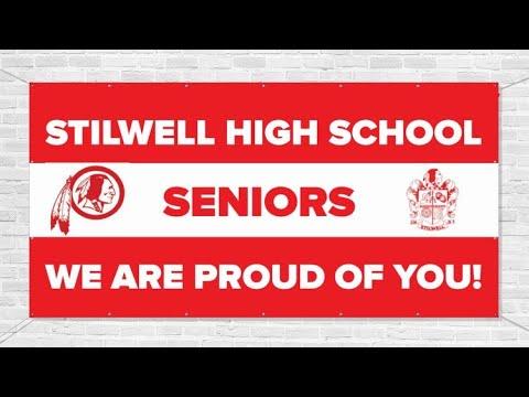 2020 Stilwell High School Graduation Parade Information
