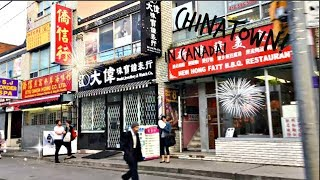 VLOG: Chinatown & Exploring Canada! | Ella Rose