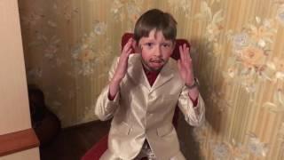 Пародия на песню Филиппа Киркорова