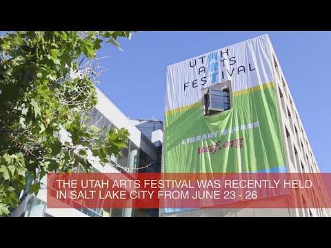 Utah Arts Festival 2016