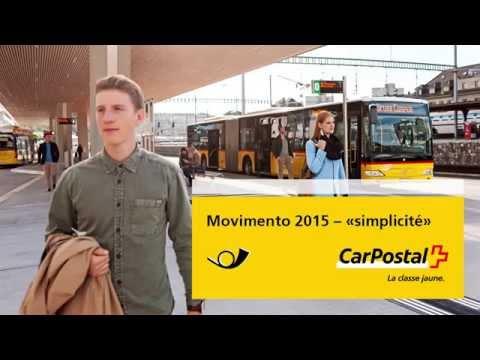 Movimento 2015 – «simplicité»